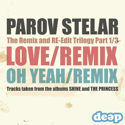 Parov Stelar The Remixes Part 1 3 Deep Music